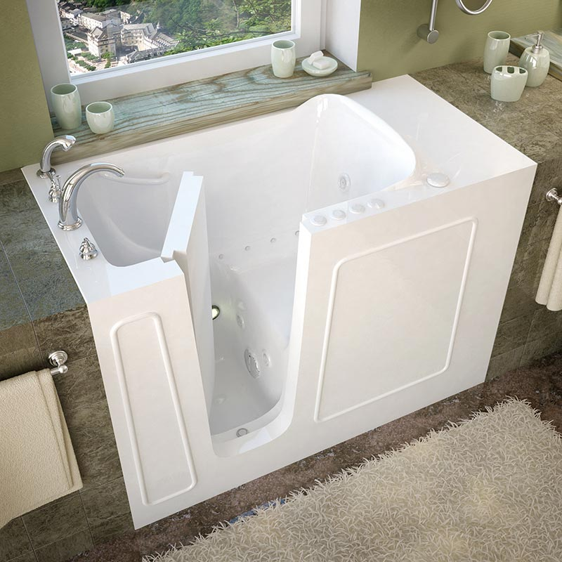 Walk-in Tubs for Sale by Walkin Tubs of America